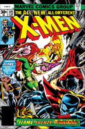 X-Men Vol 1 105