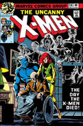 X-Men Vol 1 114