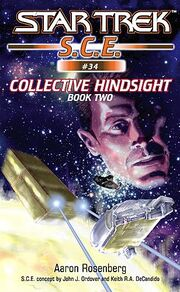 Collective Hindsight, Book 2 - eBook cover