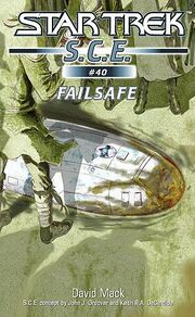 Failsafe - eBook cover