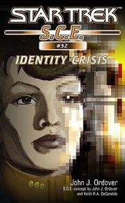 Identity Crisis - eBook cover