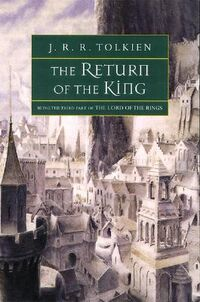Return of the king-cover