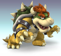 Bowser