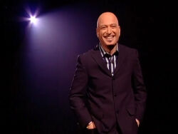 Howiemandel