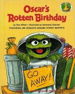 Oscar&#39;s Rotten Birthday