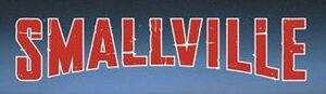 Smallville logo 01