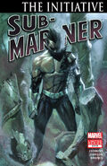 Sub-Mariner Vol 2 2