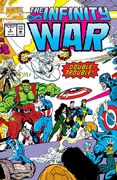 Infinity War Vol 1 4