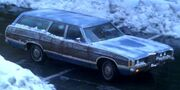 Ford LTD Country Squire, 1159