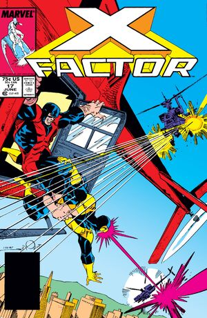 X-Factor Vol 1 17