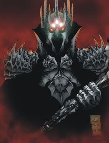 Morgoth 2