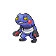 Croagunk DP
