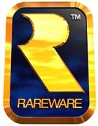 Rare Logo (1994)