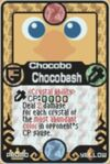 CT Choco