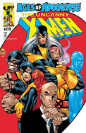 Uncanny X-Men Vol 1 378