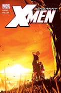 Uncanny X-Men Vol 1 413