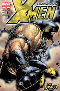 Uncanny X-Men Vol 1 430