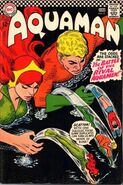 Aquaman Vol 1 27