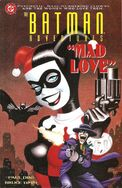Batman Adventures - Mad Love 1