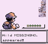 Missingno