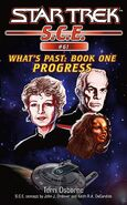 Progress eBook cover