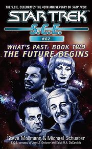 The Future Begins eBook cover