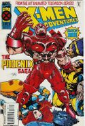 X-Men Adventures Vol 3 3