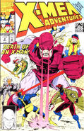 X-Men Adventures Vol 1 2