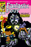 Fantastic Four Vol 1 259