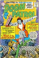 Doom Patrol v1 097
