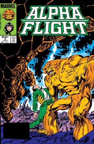 Alpha Flight Vol 1 9