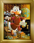 Scrooge McDuck