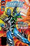 New Warriors Vol 1 65