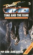 Time and the Rani novel