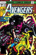 Avengers Vol 1 175