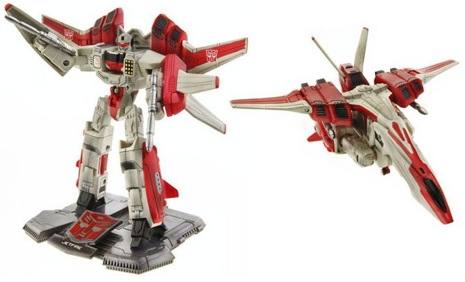 Jetfire G1 Teletraan I The Transformers Wiki Age Of