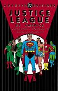 Justice League of America Archives 2