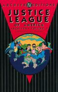 Justice League of America Archives 3