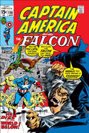 Captain America Vol 1 136