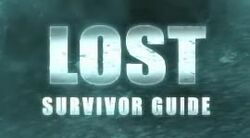 Lost Survivor Guide