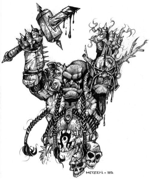 ◄█GAR CLUB█► Más GAR que afetarse a hachazos con mancuernas ♂ - Página 4 502px-Doomhammer_Presents_the_Head_of_Blackhand
