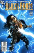 Black Adam - The Dark Age 2