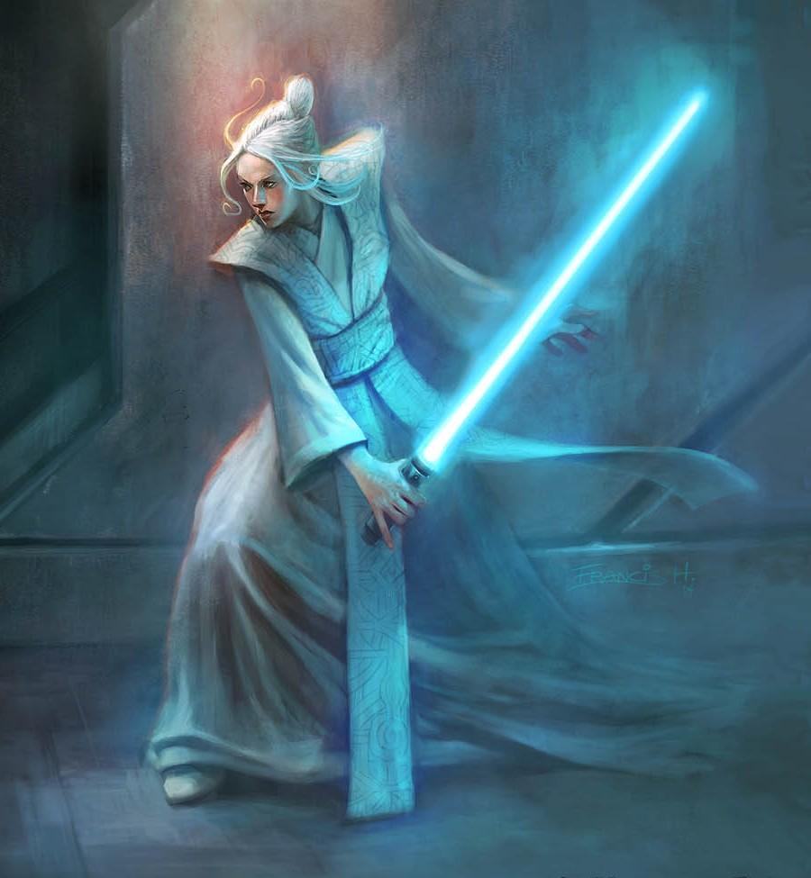 Atris - Wookieepedia, the Star Wars Wiki