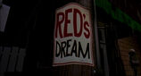Red&#39;s Dream