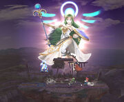New Palutena