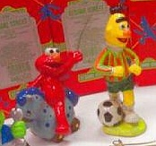 SesameEnescoPlayFigurines