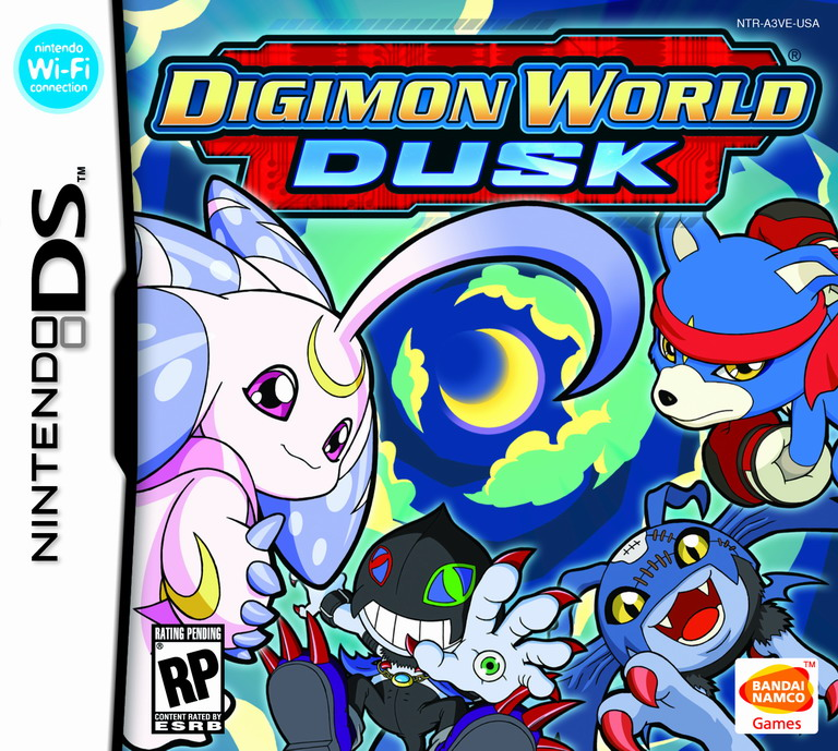 Digimon World Dawn And Dusk   Digimon Wiki  Go On An Adventure To Tame