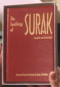 Teachings of Surak