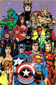JLA Avengers Promo 001