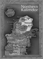 Northern Kalimdor